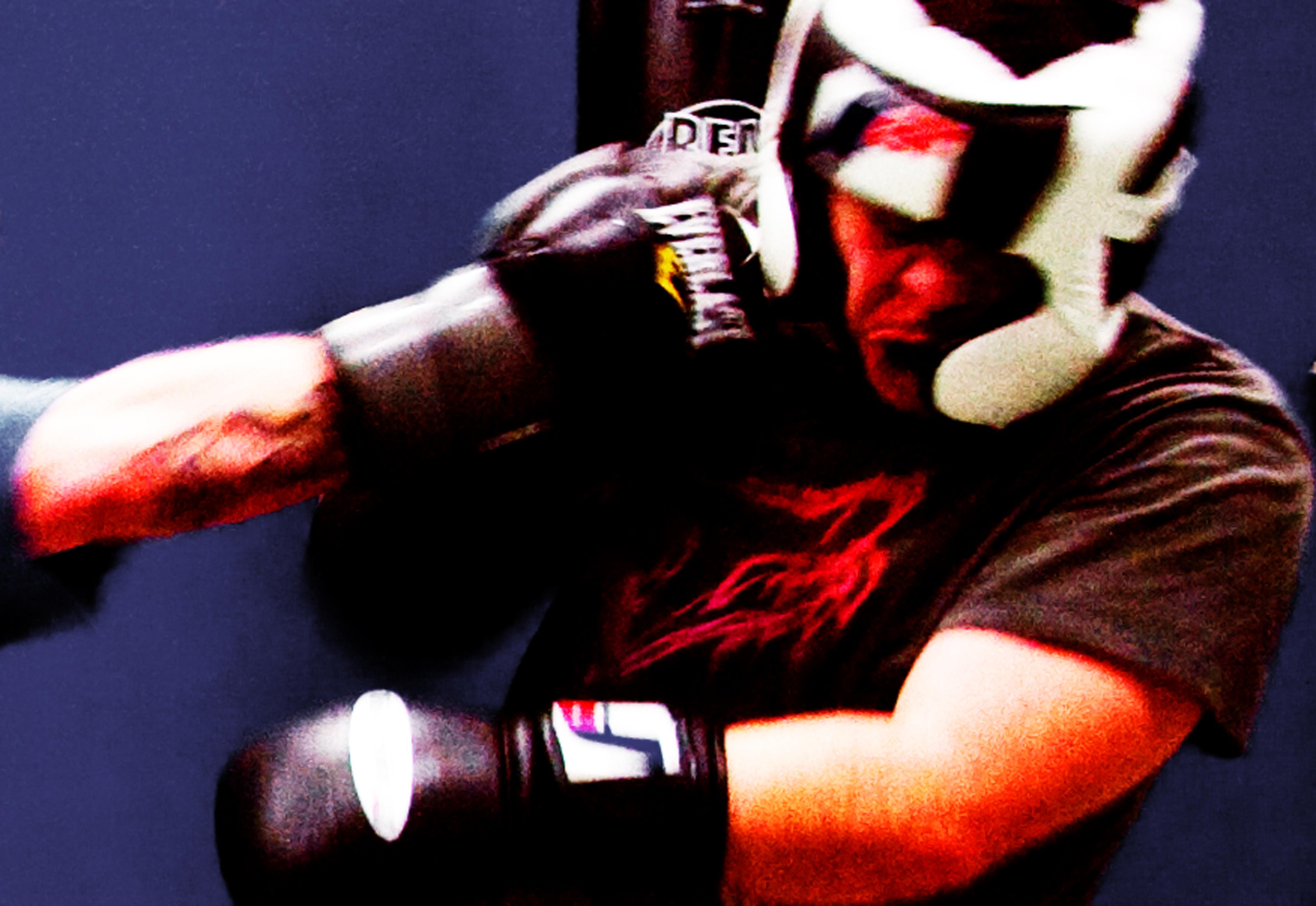sun  u0026 steel  u2022 the importance of sparring